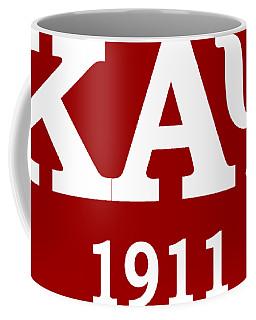 Kappa Alpha Psi 1911 Coffee Mug
