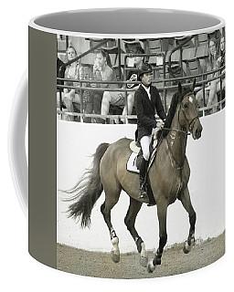 We're Not Slackers Coffee Mug