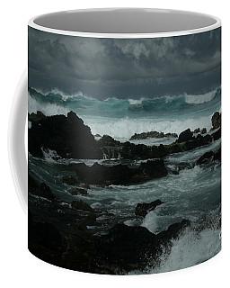 Ka Makani Kaiili Aloha Hookipa Maui Hawaii  Coffee Mug