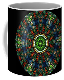 Coffee Mug featuring the digital art Ka061516 by David Lane