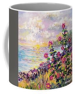 Kadikoy Seaside Coffee Mug