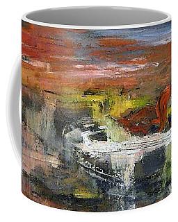 Kaiser Pond Coffee Mug