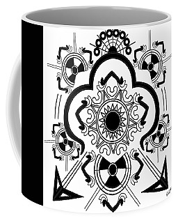 Kalakaari-iv Coffee Mug