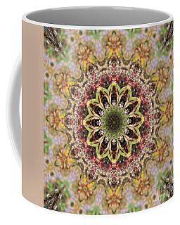 Kaleidoscope 102 Coffee Mug