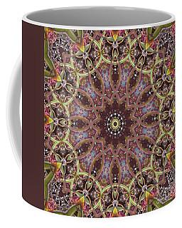 Kaleidoscope 104 Coffee Mug