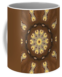 Kaleidoscope 125 Coffee Mug