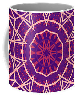 Kaleidoscope 147 Coffee Mug
