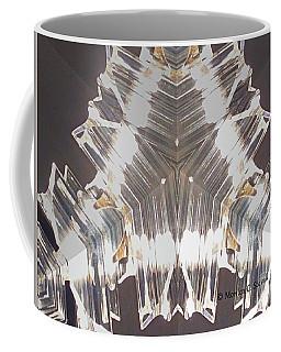 Kaleidoscope Mirror Effect M11 Coffee Mug
