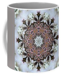 Kaleidoscope O Seven Coffee Mug