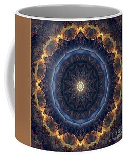 Kaleidoscope Zero Fifty Nine Coffee Mug