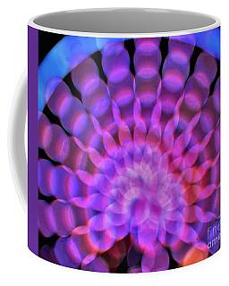 Kaleidoscope5 Coffee Mug
