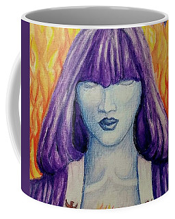 Kali's Daughter Coffee Mug
