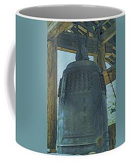 Kamakura Engaku-ji Bell Coffee Mug