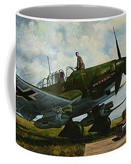 Kamerad Hans - Ulrich Coffee Mug