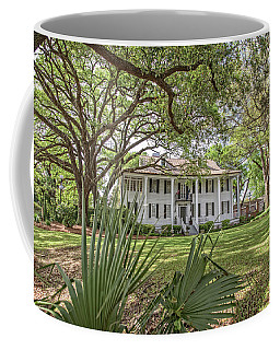 Kaminski House Museum Coffee Mug