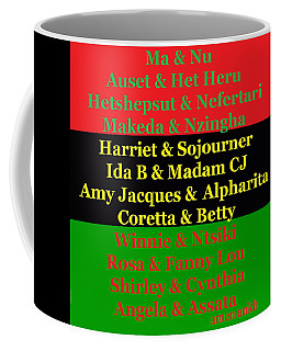 Kandaki Ma 2 Coffee Mug