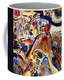 Kandinsky Small Pleasures Coffee Mug