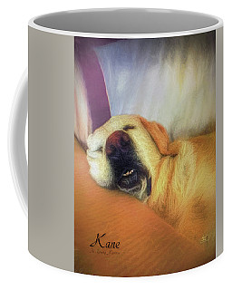 Kane Coffee Mug