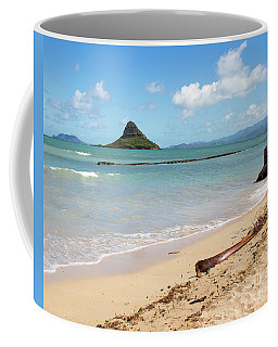 Kaneohe Bay Coffee Mug