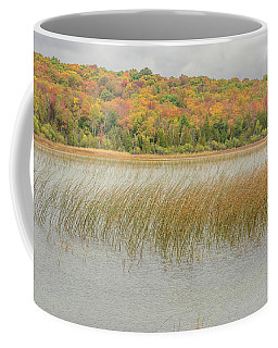 Kangaroo Lake Coffee Mug