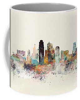 Kansas City Missouri Coffee Mug