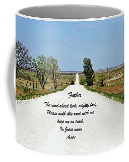 Kansas Road Coffee Mug