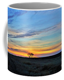 Kansas Sunrise1 Coffee Mug