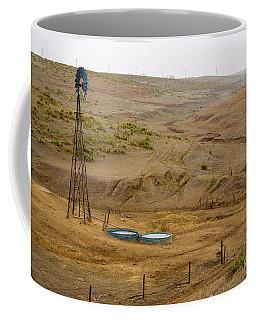 Kansas Watering Hole Coffee Mug