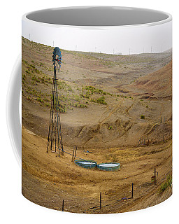 Kansas Watering Hole Coffee Mug