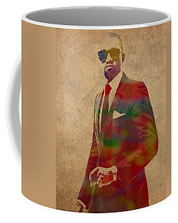 Kanye West Coffee Mugs