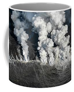 Kapoho Plumes Coffee Mug