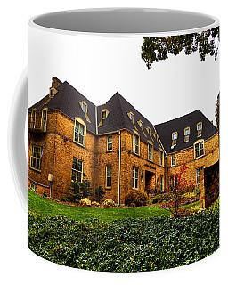 Kappa Delta Sorority On The Washington State Campus Coffee Mug