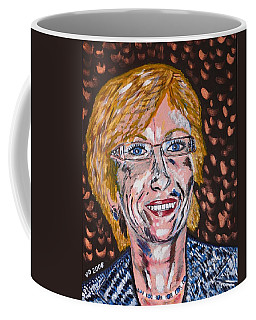Karin Coffee Mug