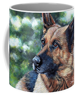 Kasha Coffee Mug