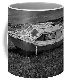 Kashmere Coffee Mug by Keith Elliott
