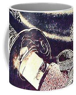 Katana - Samurai Sword. Coffee Mug