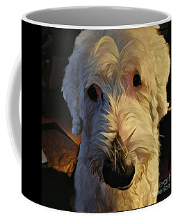 Katie Jean Lynn Coffee Mug