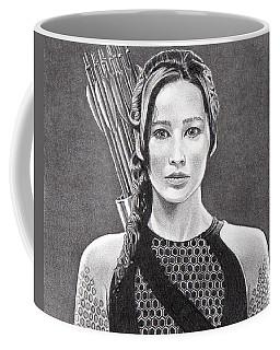 Katniss Coffee Mug