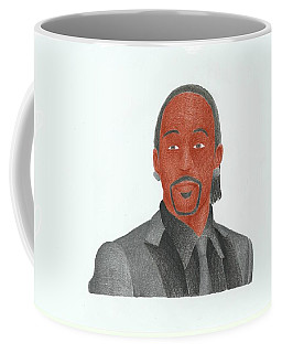 Katt Williams Coffee Mug