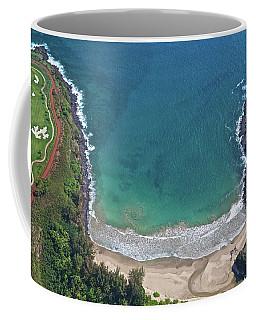 Ka Lae O Kaiwa  Coffee Mug