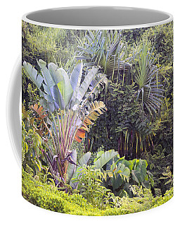 Kauai Jungle Coffee Mug
