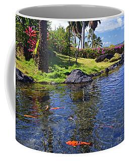 Kauai Serenity Coffee Mug