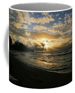 Kauai Sunrise Coffee Mug