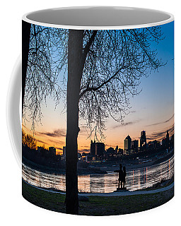 Kaw Point Park Coffee Mug
