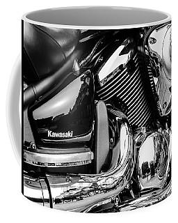 Kawaski V900 Coffee Mug