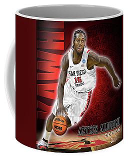 Kawhi Coffee Mug