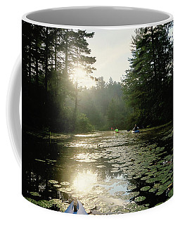 Kayaking Coffee Mug