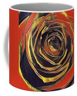 Kayla Rose Coffee Mug