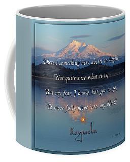 Kaypacha - February 15, 2017 Coffee Mug