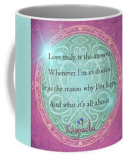Kaypacha July 6,2016 Coffee Mug